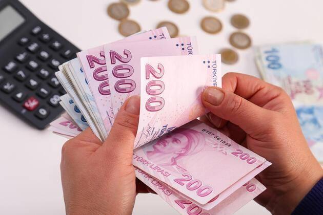 Emeklilere Asgari Ücret Kadar Ödeme Yapılıyor. 1