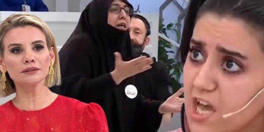 Esra Erol'da Canlı yayında Toplu Gözaltı Şoku Yaşandı!