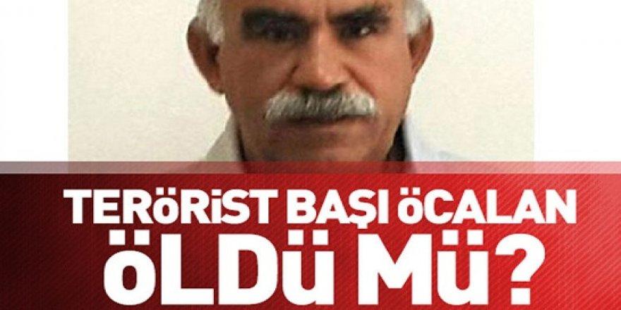Bebek katili Abdullah Öcalan öldü mü? Paylaşımlar Peş peşe geliyor