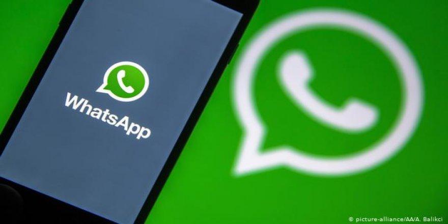 Whatsapp O Ülkelerden Çekilecek mi? Açıklama geldi