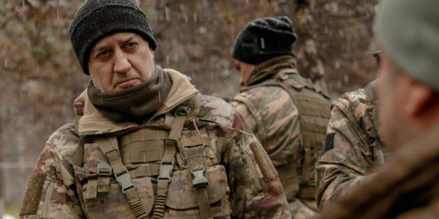FOX TV'den Savaşçı ile İlgili Açıklama Geldi! Savaşçı Dizisinin Yayınlama Saati Belli Oldu