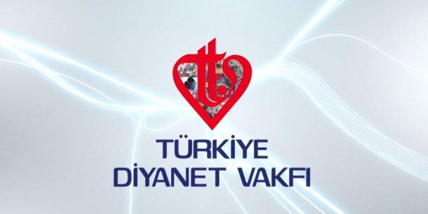 Türk Diyanet Vakfı İş İlanını Duyurdu! İmam Hatip Mezunları Dikkat