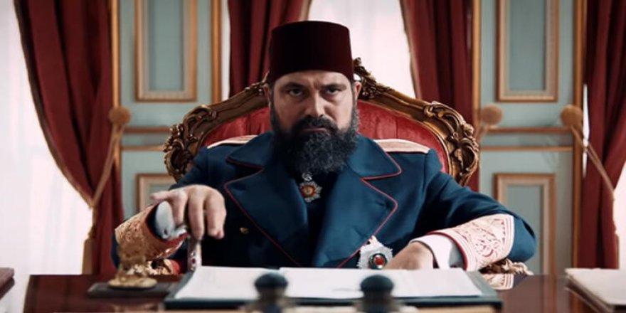 TRT'den Açıklama: Payitaht Abdülhamid Final Tarihi Belli Oldu!