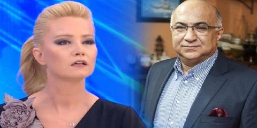 Arif Verimli'nin Müge Anlı'dan Neden Ayrıldığı ortaya çıktı!