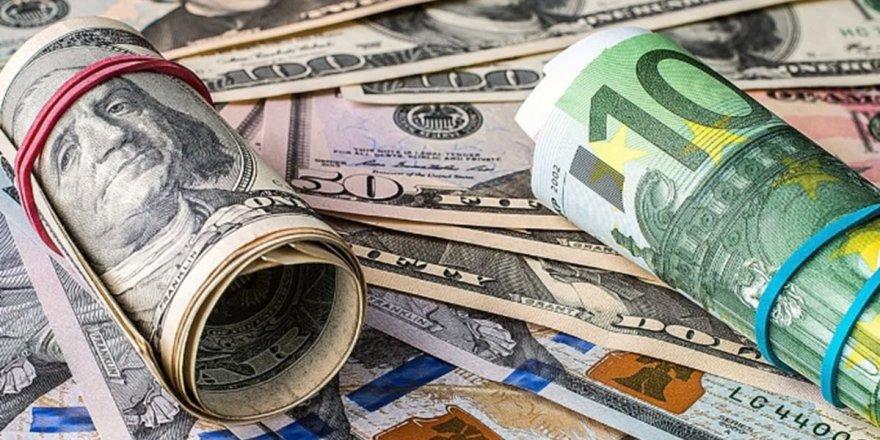 Döviz Kuru Hafta Sonuna Nasıl Başladı? Dolar ve Sterlin, Bitcoin Karşısında Değer Kaybediyor!