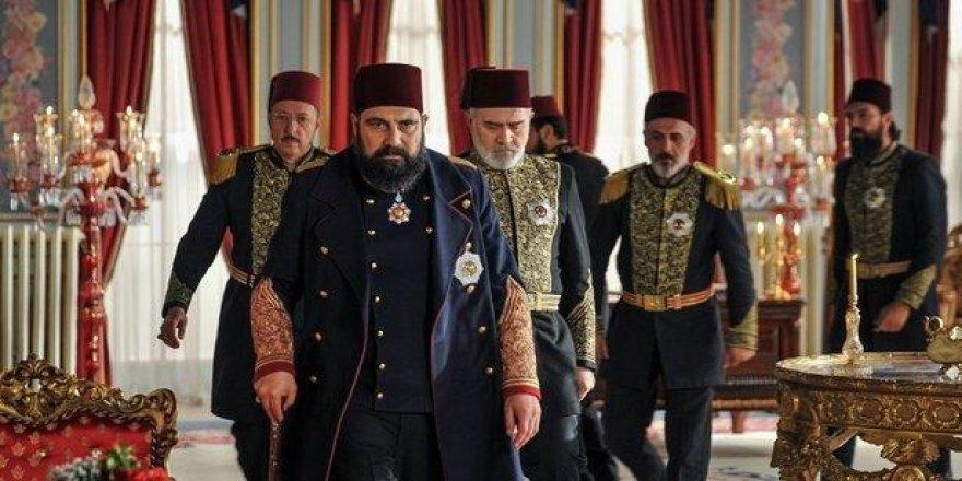 Payitaht Abdülhamid Dizisi Final Mi Yapacak? TRT'den yeni açıklama geldi