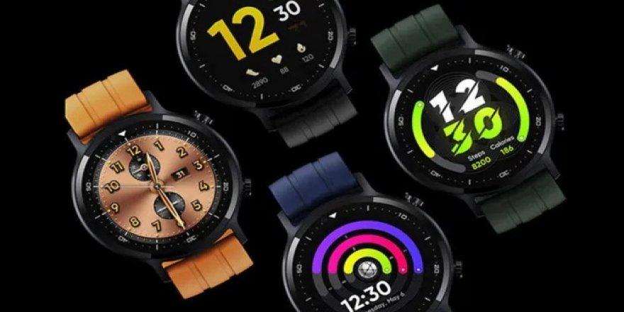 Realme Akıllı Saati 2021 fiyatı! Realme Watch S Kaç TL'ye Satılıyor?