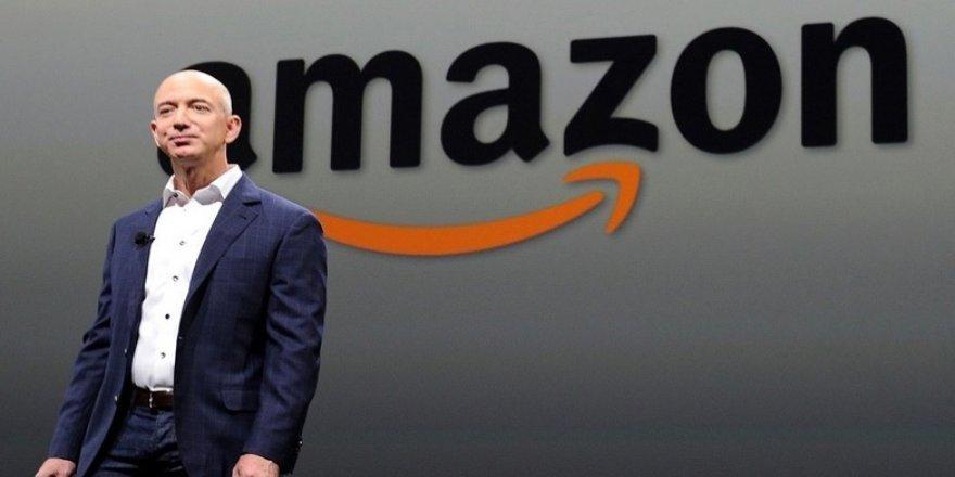Amazon'un CEO'su Değişti! Jeff Bezos Koltuğu Bıraktı