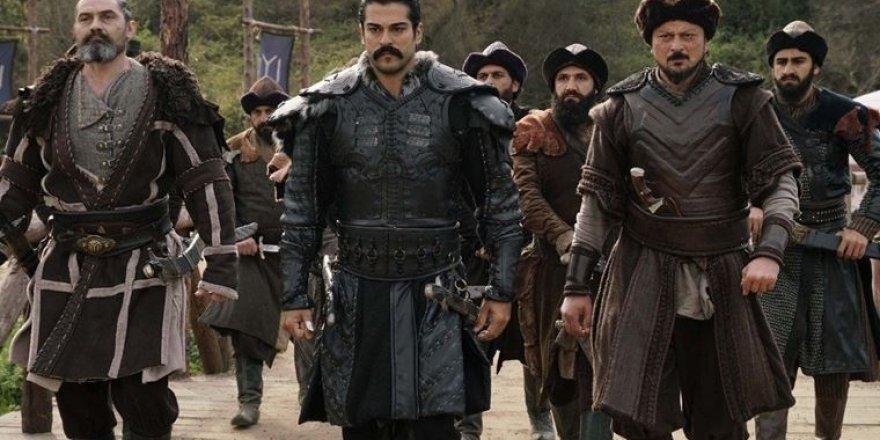 Kuruluş Osman'da İhanet Skandalı! Osman Bey Harekete Geçti..