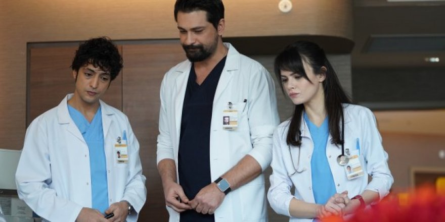 Mucize Doktor'a Ünlü İsim Dahil Oluyor! Leyla ile Mecnun'dan Mucize Doktor'a...