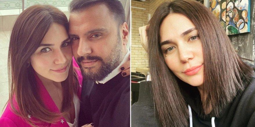 Alişan'ın Eşi Yine Boş Durmadı! Buse Varol Sosyal Medyayı Salladı..