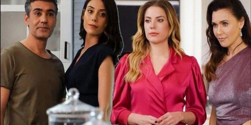 Yasak Elma ve Sadakatsiz Dizisi Resmen Birleşti! FOX TV'den tepki Çeken Karar