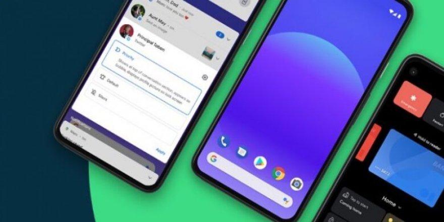 Android 12 Sayesinde Eski Özellikler Geri Geliyor! İşte detaylar..