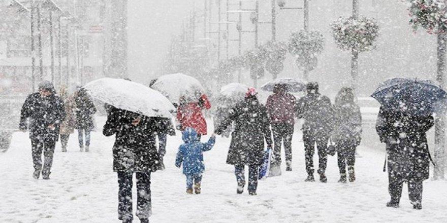 Açıklama Geldi! Kar Türkiye'yi Terk Ediyor..