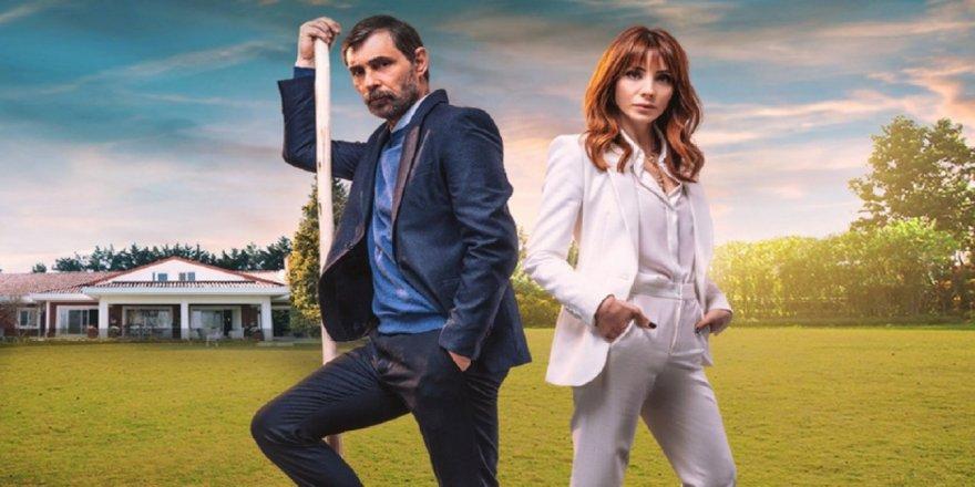 Star TV Yeni Dizisi Kâğıt Evin Fişini Çekti