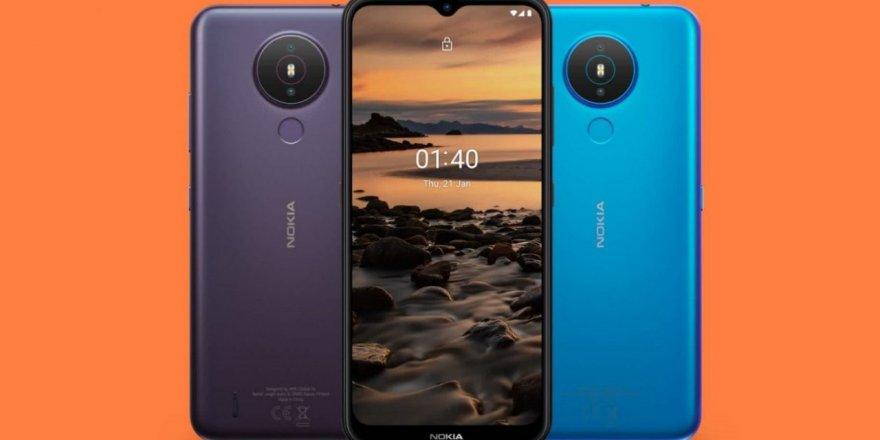 Yeni Nokia 1.4 Akıllı Telefon İncelemesi Yapıldı!