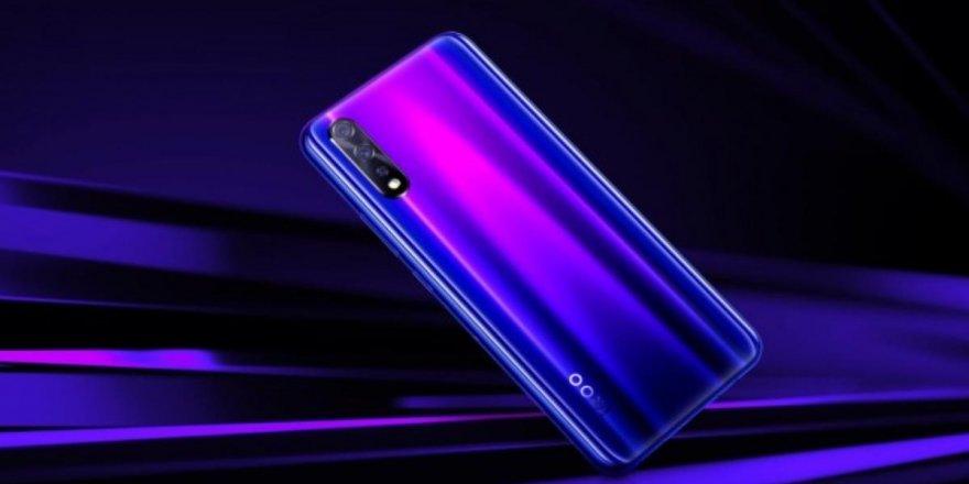 Vivo iQ00 Neo 5 Telefon İncelemesi