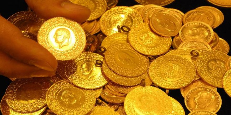 Altın Fiyatları Düşüşe Geçti! Bu Kadarını Kimse Beklemiyordu!