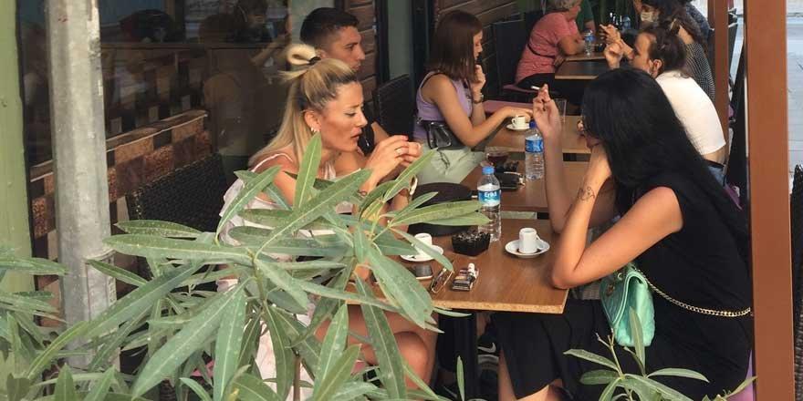 Erdoğan: Kafe ve Restoranların Açılış Tarihi verdi