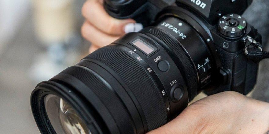 Yeni Nikon Z7 II İle Fotoğraflarınız Daha Profesyonel Çekiliyor!