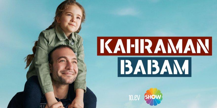 Show TV Bir Dizinin Daha İpini Çekmeye Hazırlanıyor! Kahraman Babam Final Mi Yapıyor…