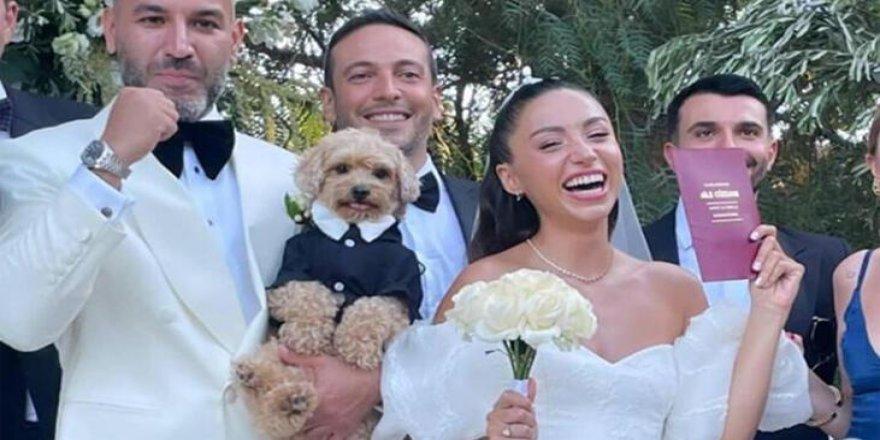 Yılın Düğünü Zeynep Bastık Evlendi! Düğünde Neler Neler Oldu…