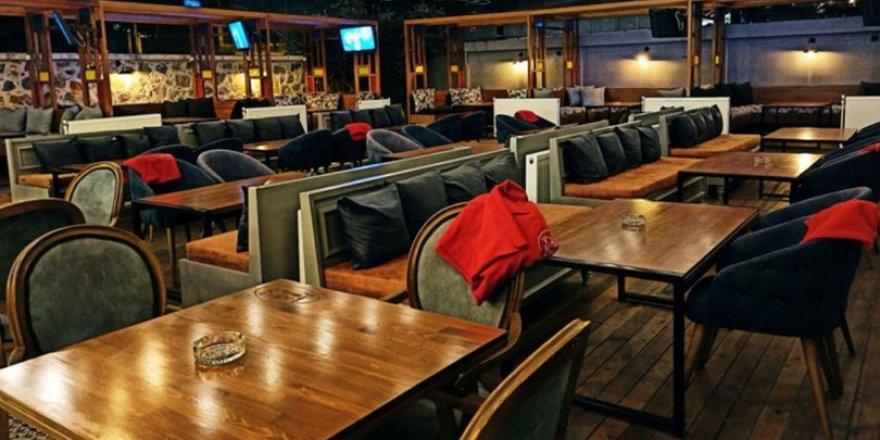 Mart Ayında Kafeler ve Restoranlar Açılabilir! Ankara Kulisi Bu Konuyu Konuşuyor!