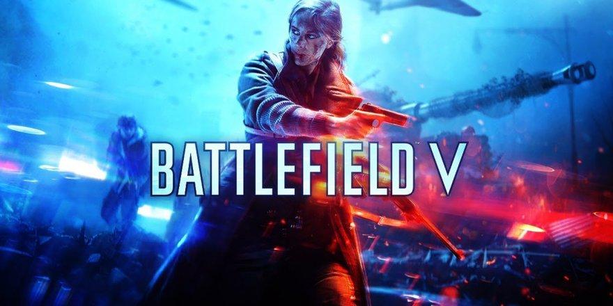Battlefield 5 Yok Fiyatına Satılıyor! Steam, Battlefield 5'de Rekor İndirim Uyguladı!