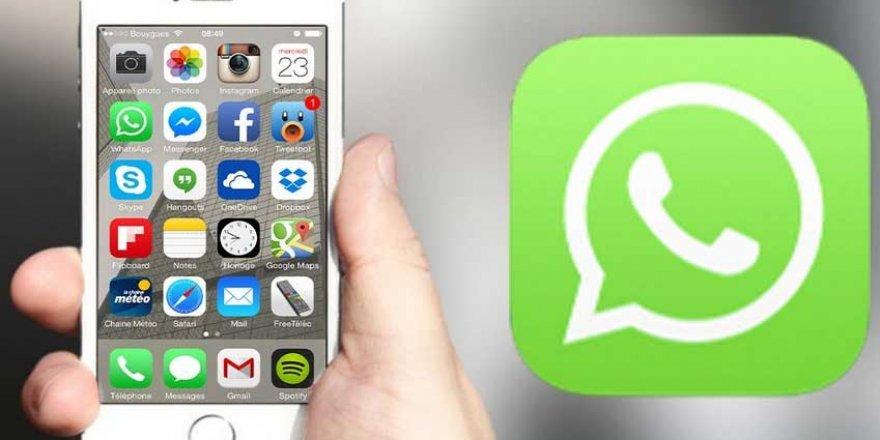 Whatsapp'ta iOS ve Android Arasında Bilgilerinizi Taşıyabilirsiniz!