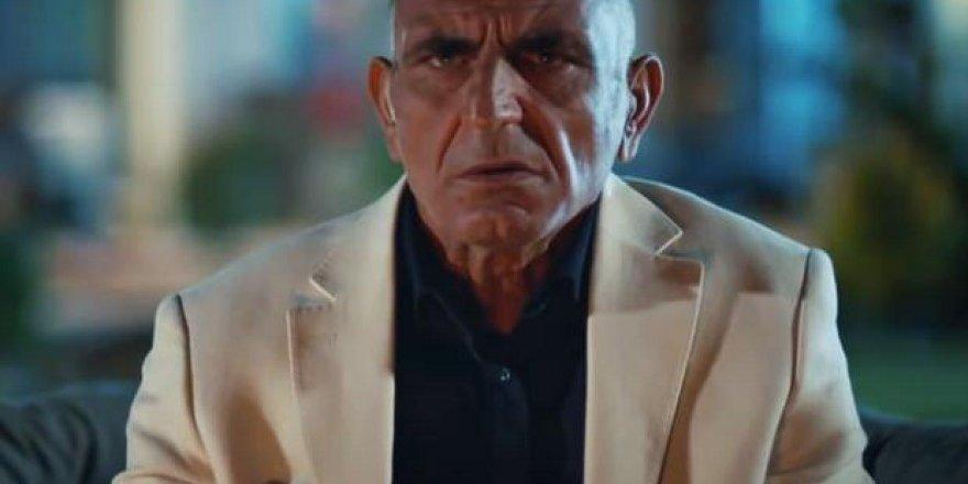 Teşkilat'ta Memati'nin Karakteri Açıklandı! Gürkan Uygun Hangi Karakteri Canlandıracak?
