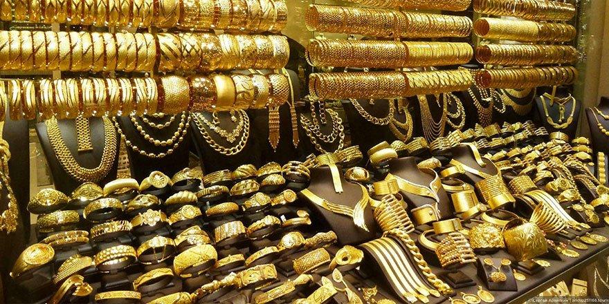 Altın Uzmanı Uyardı! Altın Fiyatları Yükselişe Geçecek