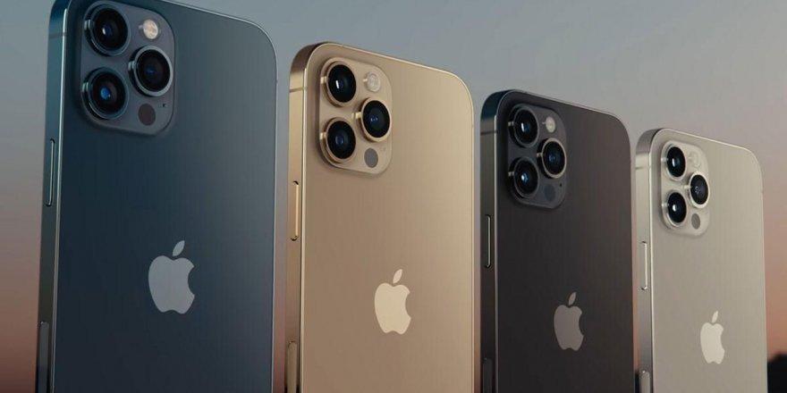 iPhone 13 Hafıza Boyutu En Az Kaç GB Olacak? Apple Depolama Alanında Büyümeye Gidiyor!