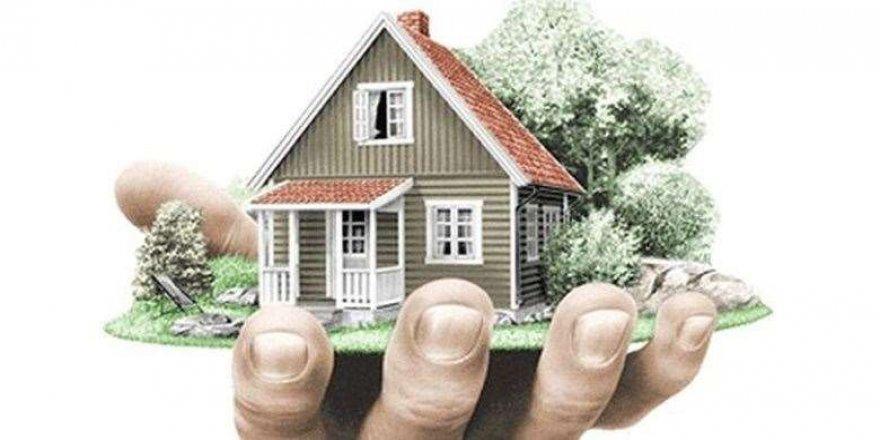 Ziraat Bankası 90 bin TL'ye 3+1 Ev Veriyor! Ziraat Bankası'ndan Ucuza Gayrimenkul Satışı!
