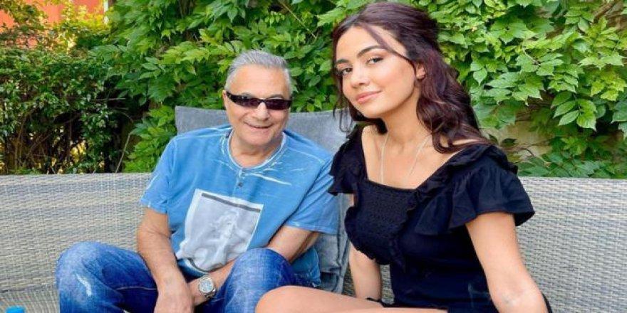 Mehmet Ali Erbil'den Ece Ronay'a Dava Çıkışı! Mali Taciz İddialarını Kabul Etmedi!