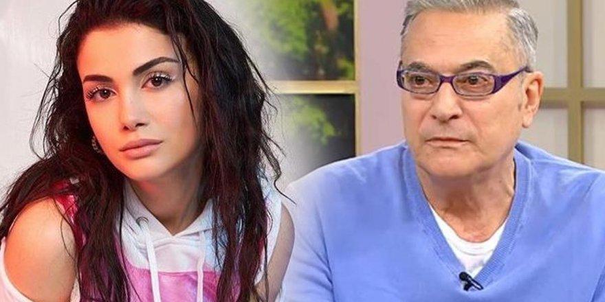 """Ece Ronay'ın Nişanlısı Evde """"silahlı adamlar vardı"""" dedi! Mehmet Ali Erbil İddialara Yanıt Verdi mi?"""