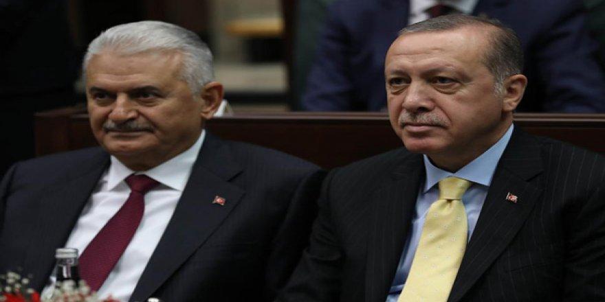Binali Yıldırım'ın 4 Yıl Önce Yaptığı Konuşmayı Cumhurbaşkanı Erdoğan Yeniden Yaptı!